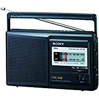 SONY FM/AM Portable Radio ICF-29