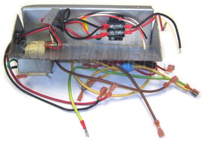 Zodiac R0317500 Electronic Ignition Control Assembly Replacement for Zodiac Jandy Lite2LD Pool and Spa Heater by Zodiac