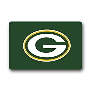 "Impresionante NFL Logo Felpudo 23.6x15.7"""