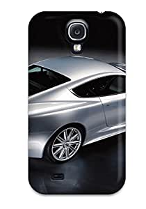Top Quality Rugged Aston Martin Dbs 3 Case Cover For Galaxy S4