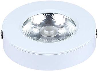 LED Lámpara de Techo Focos de escaparate Armarios de cocina ...