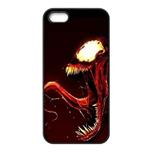 Carnage iPhone 4 4s Cell Phone Case Black G3N7OW