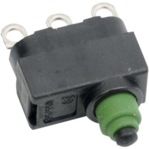 Performance Machine Cable Brake Light Switch for Contour Billet Handlebar Control 0042-0004 - Billet Light Switch