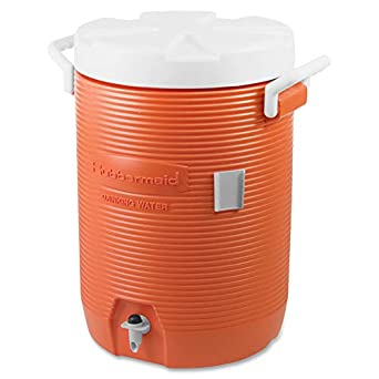 Rubbermaid Commercial 5-Gallon Water Cooler