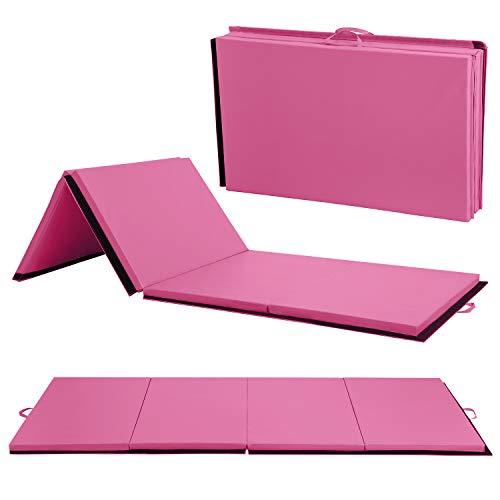 BestMassage Gymnastics Mats Exercise