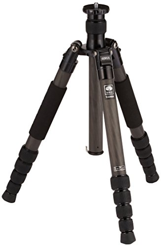 Sirui T2205X TX Series Tripod Legs 5 Section 49in Height Carbon - Sirui T-2205X by Sirui