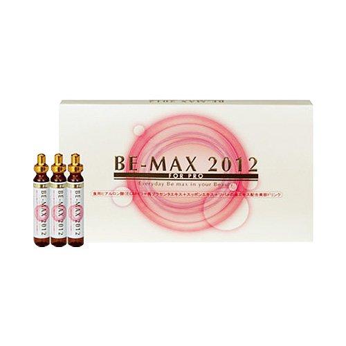 BE-MAX 2012 【ビーマックス 2010】【リニューアル】 B00706TO8Q