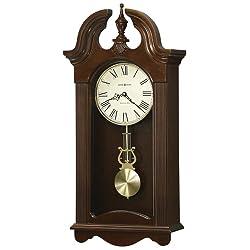 Howard Miller Malia 26 1/4 High Wall Clock