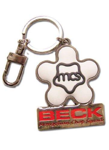 ベック メタル メタル ラウンド ベック スター B001L588ZC キーチェーン B001L588ZC, アップスタイル:8f9b3b52 --- saltovarv.se