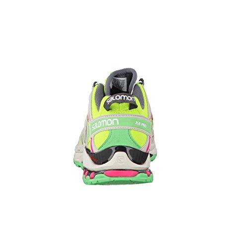 Grün Pro XA Traillaufschuhe 3D Salomon Damen qZzPBxFw