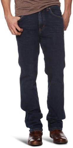 Wrangler Herren Jeans Arizona Stretch
