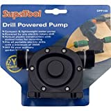 Lightweight Drill Powered Pump