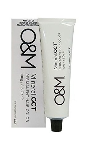 Original & Mineral Permanent Hair Color 3.5 oz
