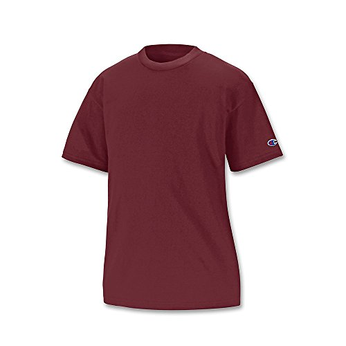 Champion by Double Dry Cotton-Blend Kids' T - Blend Double Dry Cotton