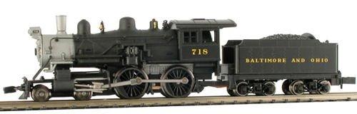 Ohio Steam Train - 2