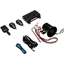 Viper 350 PLUS 3105V 1-Way Car Alarm Keyless Entry