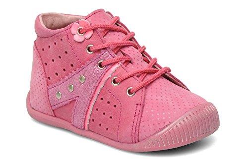 Babybotte Fourmi, Chaussures premiers pas fille