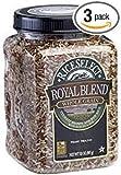 Rice Select Royal Blend Whole Grain Non GMO 28 Oz. Pk Of 3.
