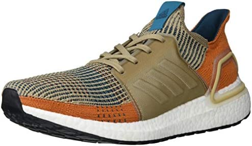 Adidas Ultra Boost 3.0 Black And White Running Shoes Men And Women Lovers