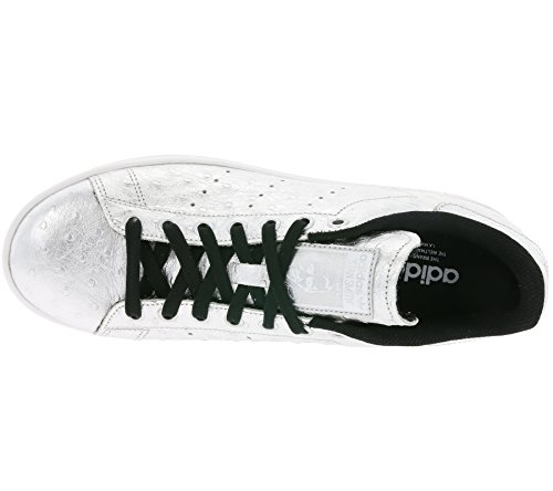 Stan Unisex Originals Smith Adulto Silber adidas M203 Sneakers AwZzfWfqS