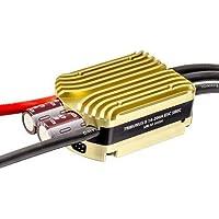Scorpion Tribunus II 14-200A (SBEC) Speed Controller (ESC)