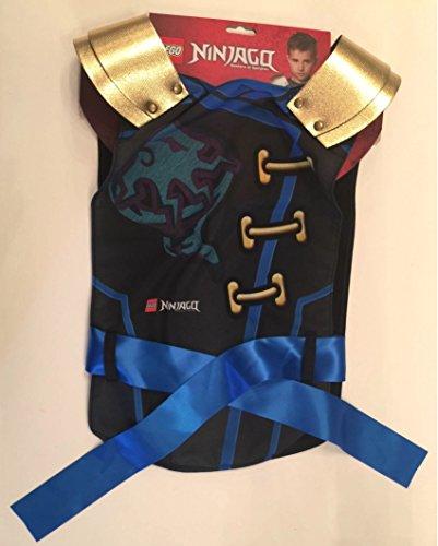& Amazon.com: Lego Ninjago armour ninja costume: Toys u0026 Games
