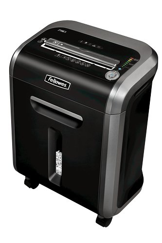 FEL3227901 - Fellowes Powershred 79Ci Medium-Duty Cross-Cut Shredder by Fellowes