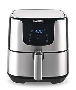 Amazon.com: Kalorik XL AirFryer Pro: Kitchen & Dining