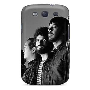 Samsung Galaxy S3 Put10360UdUu Custom Lifelike Linkin Park Series Great Cell-phone Hard Cover -EricHowe