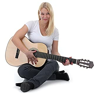 Konzertgitarre Bild