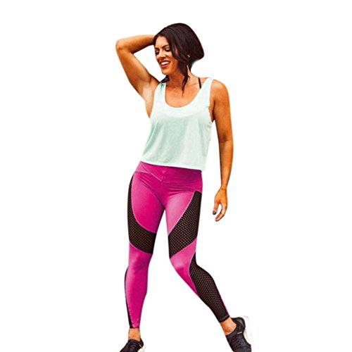 Oksale Womens Workout Leggings Fitness Sports Gym Running