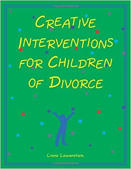 Book Creative Interventions for Children of Divorce