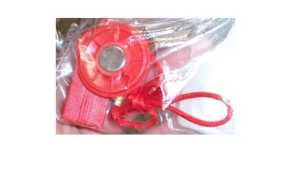 Energetics - Llave redonda de seguridad para cintas de correr ...