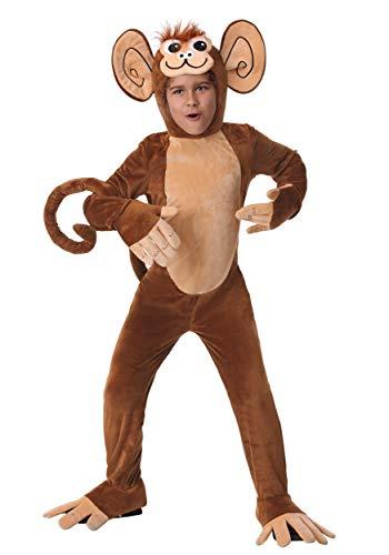 (Child Funky Monkey Costume)