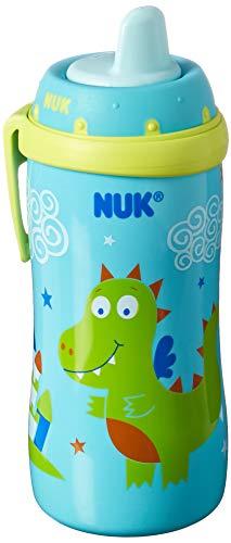 NUK Active Sippy Cup, Blue, 10oz 1pk