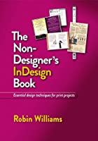 The Non-Designer's InDesign Book Front Cover