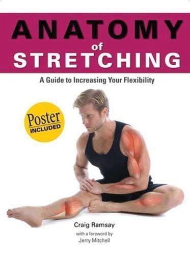 Anatomy of Stretching by Craig Ramsay (May 1 2012)