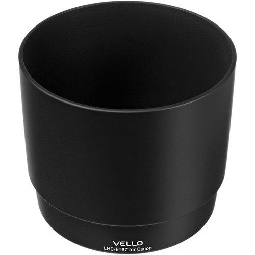 Vello ET-67 Dedicated Lens Hood