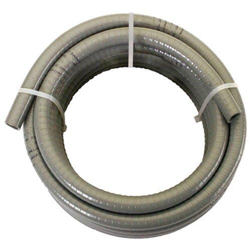 Marmon Home Improvement Prod 1531-0500A Non-Metallic Liquid-Tight Flexible Conduit, 1/2-Inch by (Flexible Liquid Tight)