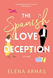 The Spanish Love Deception (English Edition)