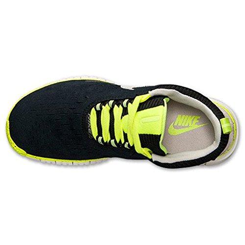 Nike Gree Ol '14 Sort Kalk Grå Ruskind Dame Træner Sko Støvler 1KGnKp