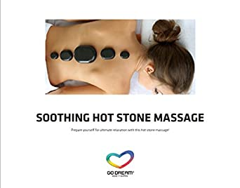 Amazon.com: Soothing Hot Stone Massage in New York Experience Gift ...
