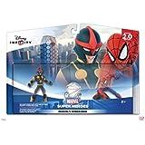 Disney Infinity: Marvel Super Heroes (2.0 Edition) - Marvel's Spider-Man Play Set (Universal)