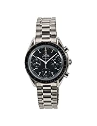 Omega Speedmaster Automatic-self-Wind Male Watch 175.0032.1 (Certified Pre-Owned)