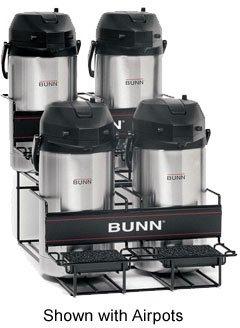 Bunn Universal Airpot Racks -UNIV-4-0003 (Airpots Sold ()