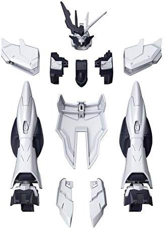 Bandai Hobby Gundam Build Divers: 29 Enemy Gundam`s New Armor Item Bandai SpiritsHG Build Divers 1/144