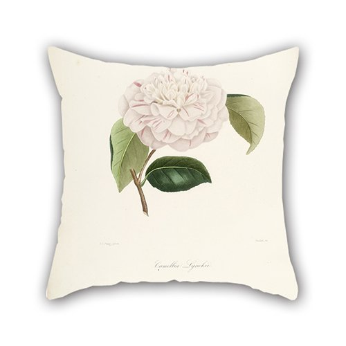 [Pillowcover Of Flower,for Seat,couples,boy Friend,shop,bar Seat,bedroom 16 X 16 Inches / 40 By 40 Cm(two] (Punk Costume Nz)