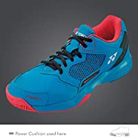 YONEX Power Cushion Lumio 2 Tennis Shoes, 2019 Model