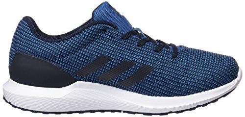 adidas BB4344, Zapatillas Hombre Azul (Azubas/maosno/ftwbla)