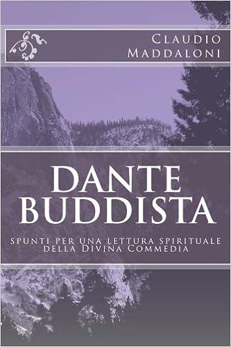 Dante Buddista: una lettura spirituale della Divina Comemdia